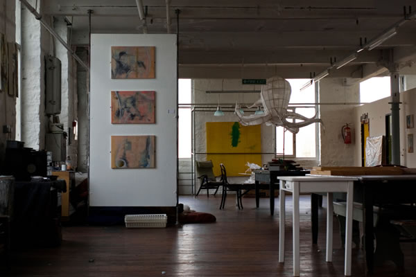 Art and studio space in Huddersfield, 150sq ft - 1,500 sq ft, free ...